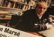 Juan Marsé ya tiene biografía: Mientras llegue la felicidad