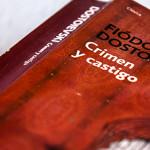 Crimen y castigo, de Fiódor Dostoievski