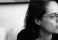 Marta Sanz, autora de 'Farándula' en Anagrama