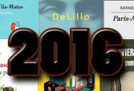 Libros de 2016