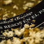Los besos en el pan, de Almudena Grandes